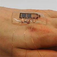 Chế tạo màn hình điện tử phân hủy sinh học