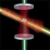 Chế tạo thành công đồng hồ lượng tử thế hệ mới