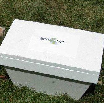 Chế tạo thành công tủ lạnh không dùng điện