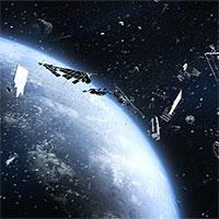 Chế tạo vệ tinh bằng gỗ đầu tiên trên thế giới
