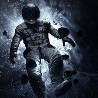 Chết đuối ngoài vũ trụ: Khoảnh khắc