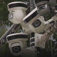 Chỉ 7 phút là hệ thống 170 triệu camera theo dõi của Trung Quốc tìm ra phóng viên BBC