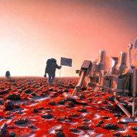 Chi tiết kế hoạch 5 giai đoạn của NASA đưa con người lên sao Hỏa