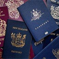 Chi tiết trên ảnh hộ chiếu mà tội phạm nếu muốn check-in đều phải dè chừng