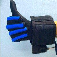 Chiếc găng tay kỳ diệu, dịch ký hiệu của người câm điếc thành lời nói