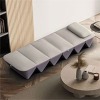 Chiếc giường đặc biệt có khả năng chữa bệnh bằng âm thanh