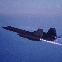 Chiếc máy bay này bay nhanh tới mức tên lửa cũng không đuổi kịp