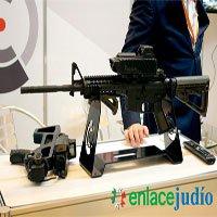 Chiêm ngưỡng ống ngắm thông minh Smart Shooter SMASH 2000 của Israel