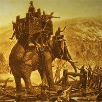 Chiến công hiển hách nhất gây ra nỗi ám ảnh lớn nhất, khiến vị đại đế của Ấn Độ