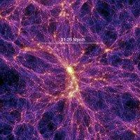 Chính thức tìm ra vật chất chiếm quá nửa vũ trụ bị che giấu hàng tỉ năm