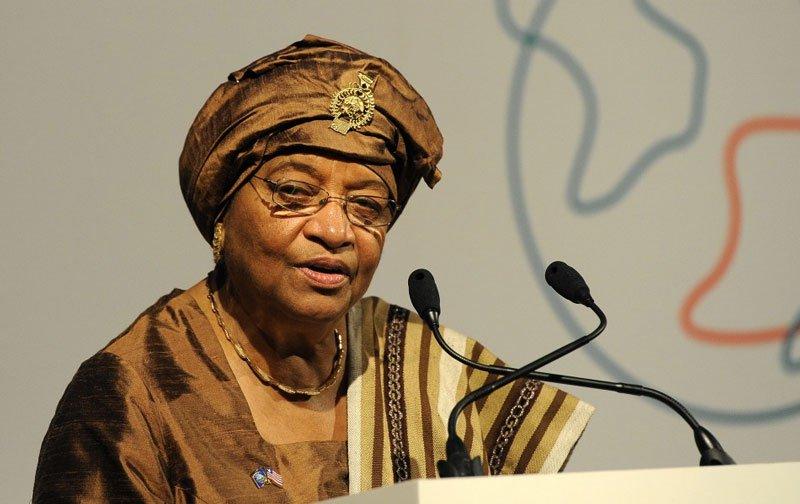 Chính thức trao giải Nobel Hòa bình 2011 tại Na Uy