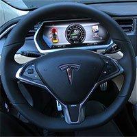 Chip AI dành cho xe hơi của Tesla nhanh gấp 10 lần chip của NVIDIA