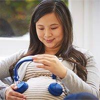 Cho thai nhi nghe nhạc như thế nào là đúng?