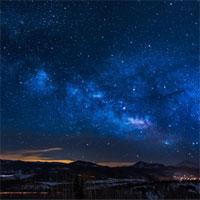 Choáng ngợp trước bộ sưu tập ảnh thiên văn tuyệt đẹp