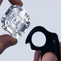 Choáng ngợp với viên kim cương to nhất thế giới mới được công bố