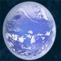 Choáng váng hành tinh thủy cung sống được,
