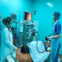 Chữa ung thư trực tràng không cần phẫu thuật