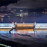 Chùm ảnh kỳ vĩ của đập Tam Hiệp - Đập thủy điện lớn nhất hành tinh