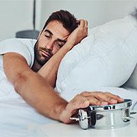 Chứng bệnh kỳ quái khiến bạn khó dậy sớm