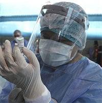 Chủng Lambda chứa đột biến có thể đánh bại vaccine