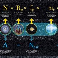Chứng minh loài người không đơn độc trong vũ trụ bằng toán học