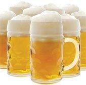 Chúng ta thấy người khác hấp dẫn hơn sau khi uống bia
