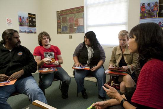Chương trình smokecheck giúp thổ dân úc bỏ thuốc lá