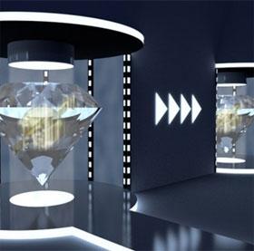 Chuyển dữ liệu thành công bằng công nghệ teleport trong phòng thí nghiệm