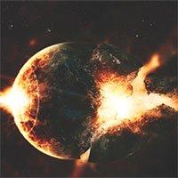 Chuyện gì xảy ra nếu lõi Trái đất phát nổ?
