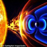 Chuyên gia cảnh báo thảm họa do cực từ Trái đất có thể sắp đổi chiều