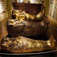Chuyện tình éo le của vị vua nổi tiếng nhất Ai Cập cổ đại