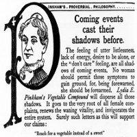 Chuyện về người phụ nữ đầu tiên đặt thương hiệu hình ảnh lên bao bì sản phẩm