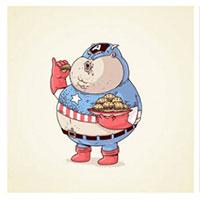 """Có 5 thể loại """"béo"""" bạn nên nắm rõ để có chế độ ăn uống, tập luyện phù hợp"""