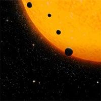 Có bao nhiêu hành tinh bên ngoài Hệ Mặt trời?