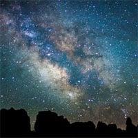 Có bao nhiêu ngôi sao trong vũ trụ?