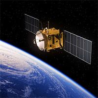 Có bao nhiêu vệ tinh đang bay trên đầu chúng ta?