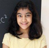 Cô bé 12 tuổi có chỉ số IQ vượt cả Albert Einstein và Stephen Hawking