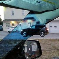 Cô bé 14 tuổi phát minh cách loại bỏ điểm mù trên ôtô