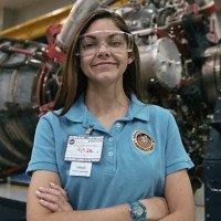 Cô bé 15 tuổi này rất có thể sẽ là người đầu tiên đặt chân lên Sao Hỏa