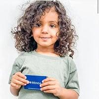 Cô bé 2 tuổi ở California có chỉ số IQ mức thiên tài