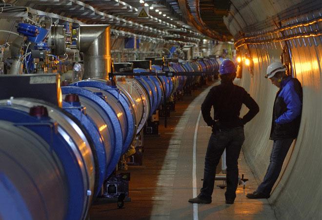Cỗ máy lớn nhất hành tinh bị kiện