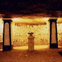 Có một nghĩa trang rộng hàng trăm cây số ở dưới lòng đất Paris