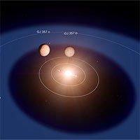 Có một Trái đất thứ 2, chỉ cách chúng ta 31 năm ánh sáng?