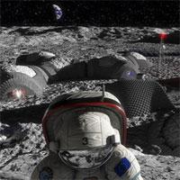 Cơ quan Vũ trụ châu Âu thử nghiệm in 3D trong vũ trụ
