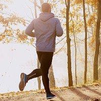 Cơ thể con người thay đổi như thế nào vào mùa thu?