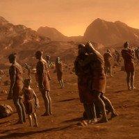 Cơ thể con người thay đổi ra sao khi sống trên sao Hỏa?