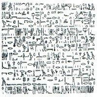 Cổ thư Ai Cập mô tả chi tiết cảnh UFO xuất hiện