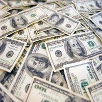 Có tới 3000 vi khuẩn khác nhau sống trên tiền giấy