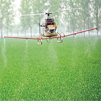 Colombia dùng drone phun thuốc diệt cây coca đểngăn chúng được tổng hợp thành cocaine