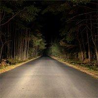 Con đường thường xảy ra chuyện kỳ lạ tới nỗi các lái xe không dám đi qua